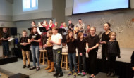 Children Led Sunday 2017