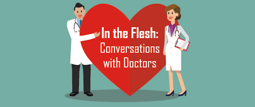 In the Flesh: Conversations with Doctors
