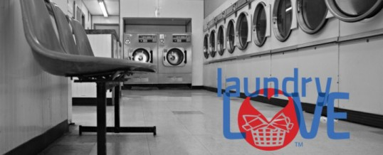 Laundry Love: April 12