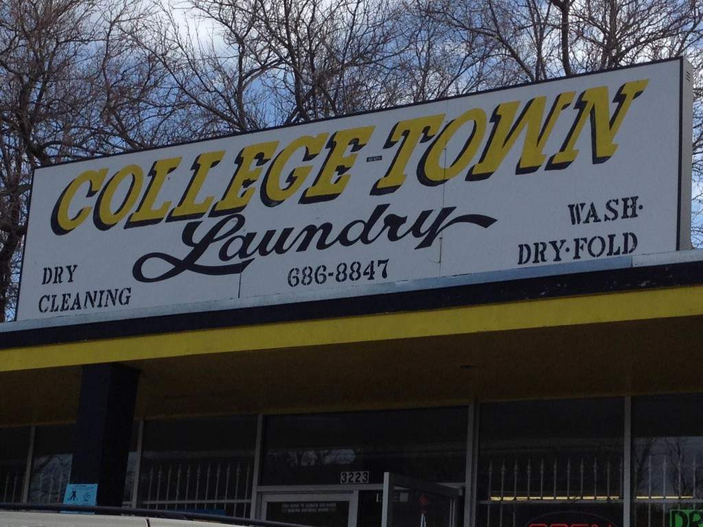 Laundry Love - College Town Laundry