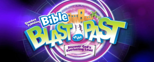 Vacation Bible School Information