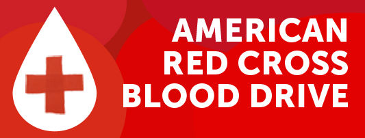 Red Cross Blood Drive: November 12