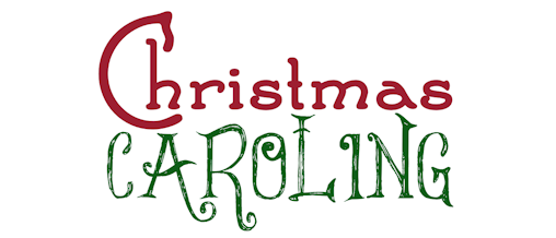 Christmas Caroling with Legacy Ministries: December 17