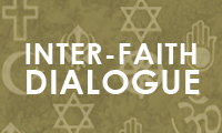 Interfaith Dialogue: March 1