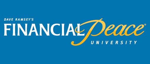 Financial Peace University – January 18, 2017