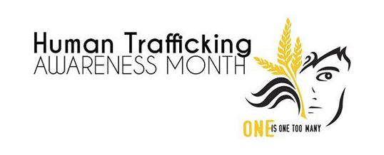 Human Trafficking Awareness Blog