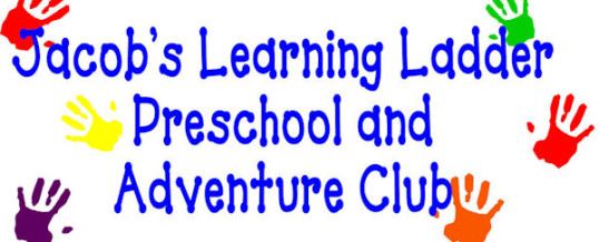 Jacob's Learning Ladder Promotion Days