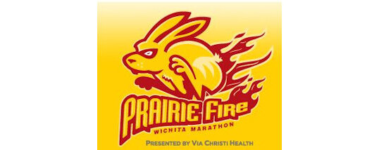 Prairie Fire Marathon and Bluegrass Worship: Sunday October 9