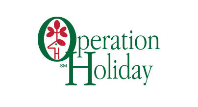 Operation Holiday: Sharing Warm Blankets, Coats & More