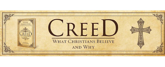 Congregational Study for Lent: Creed