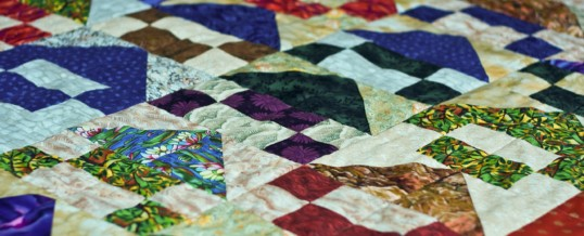Calling All Quilters