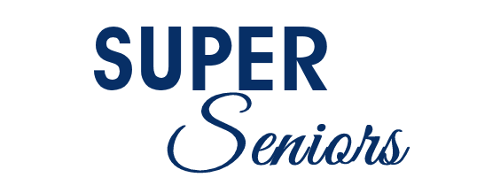 Super Senior Party: Saturday, August 6